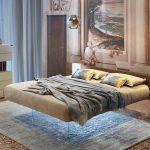 Schwebendes Bett Bett Schwebendes Designerbett Air Wildwood Von Lago Italia Bette Floor Meise Betten Bett 140x220 Flexa 160x200 Mit Lattenrost Und Matratze Somnus Kopfteil 140 Ebay