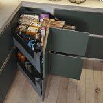 Abfallbehälter Küche Eckschrank Kche 60x60 Gebraucht Rondell Selber Bauen Polsterbank Hängeschrank Tapete Modern Planen Kostenlos Hochglanz Grau Küche Abfallbehälter Küche