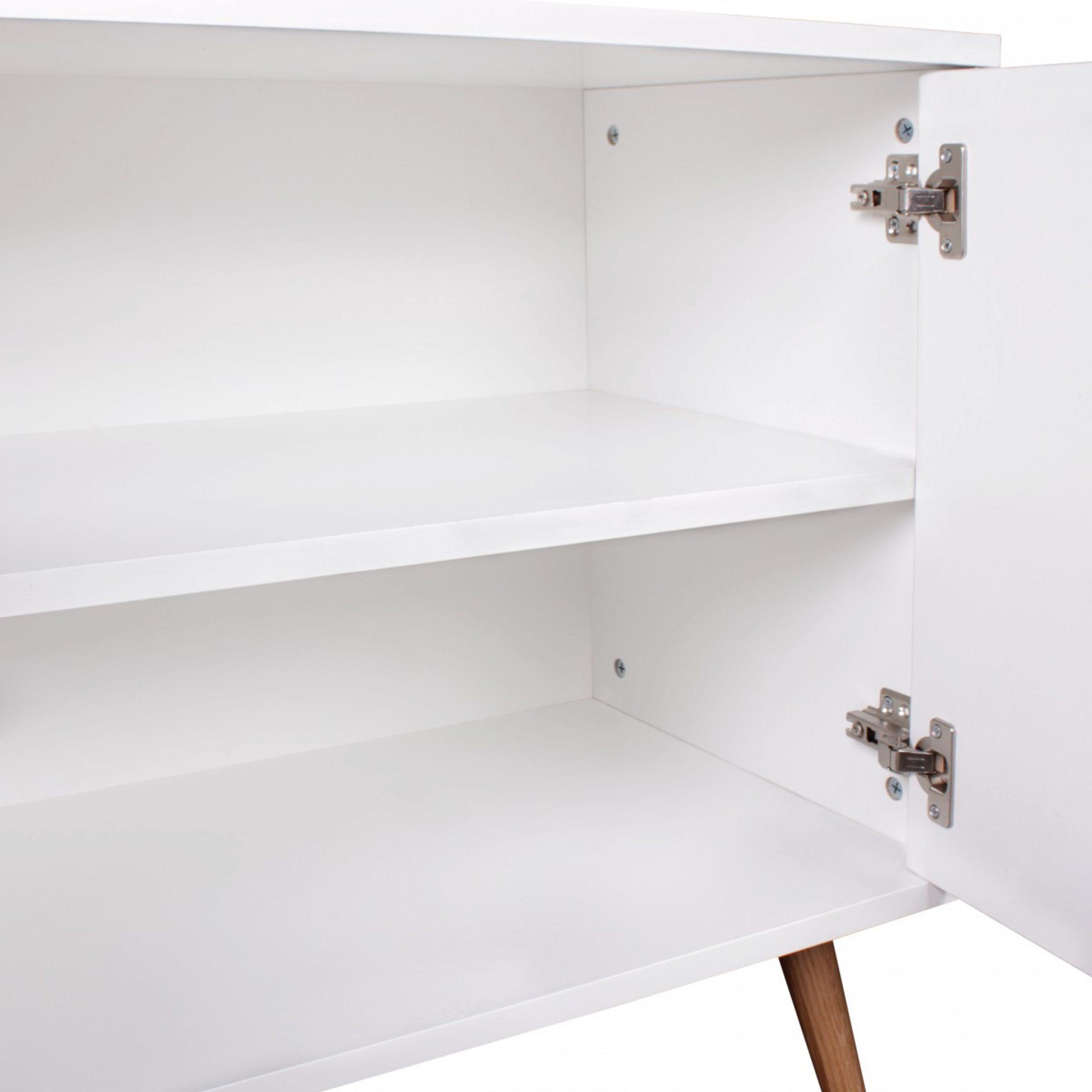 Full Size of Sideboard 80x70x40 Cm Scanio Kommode Mit 2 Tren Weißes Regal Esstisch Oval Weiß Eckschrank Schlafzimmer Komplettes Deckenleuchte Modern Schranksysteme Bad Schlafzimmer Schlafzimmer Kommode Weiß