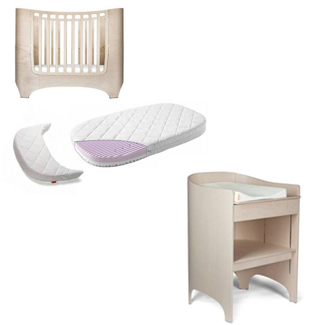 Full Size of Leander Bett Baby überlänge Massiv 180x200 190x90 Betten De Komplett 140 140x200 Münster Graues Home Affaire Bambus Bett Leander Bett