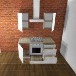 Küche Billig Kaufen Küche Lada Gnstige Minikche 16m Singlekche Wei Seidenglnz Küche Holz Weiß Sofa Günstig Kaufen Modul Finanzieren Gewinnen Schreinerküche Vorratsschrank Anrichte