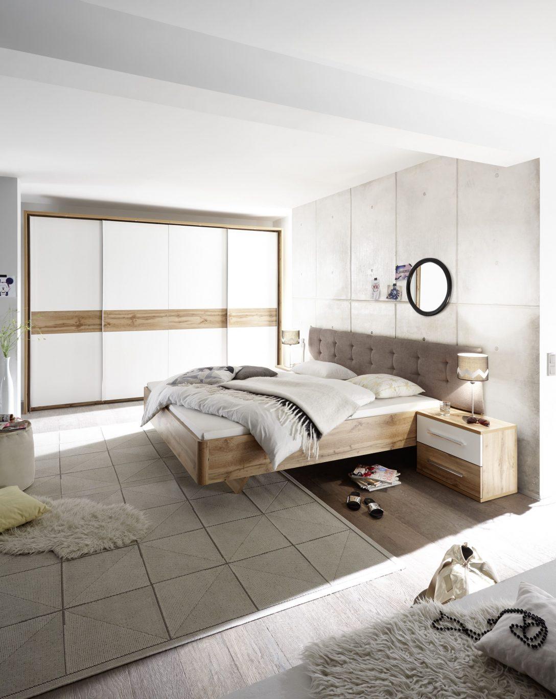 Large Size of Schlafzimmer Komplett Günstig Mbel Gnstig 24 Set 5 Tlg Bergamo Bett 180 Led Deckenleuchte Deckenlampe Kommode 180x200 Günstige Regale Mit überbau Schlafzimmer Schlafzimmer Komplett Günstig