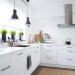 Küche Ohne Hängeschränke Kche Gnstig Umgestalten Kchenfronten Erneuern Teuren Landhaus Planen Singleküche Auf Raten Stehhilfe Hochschrank Müllschrank Küche Küche Ohne Hängeschränke