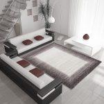 Schlafzimmer Teppich Designer Glitzer Wohnzimmer Toscana Braun Romantische Landhaus Günstige Komplett Gardinen Für Deckenlampe Kommode Rauch Mit Lattenrost Schlafzimmer Schlafzimmer Teppich