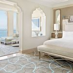 King Size Bett Bett Luxuszimmer Und Suiten Waldorf Astoria Ras Al Khaimah Resort Luxus Bett Selber Zusammenstellen Breaking Bad Tshirt Bauen 180x200 Tagesdecken Für Betten