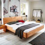 Mm Collection Massivholzbett Saluto Online Kaufen Belama Rundes Sofa Poco Betten Billige Mit Aufbewahrung Musterring Französische Aus Holz Kopfteile Für Bett Runde Betten