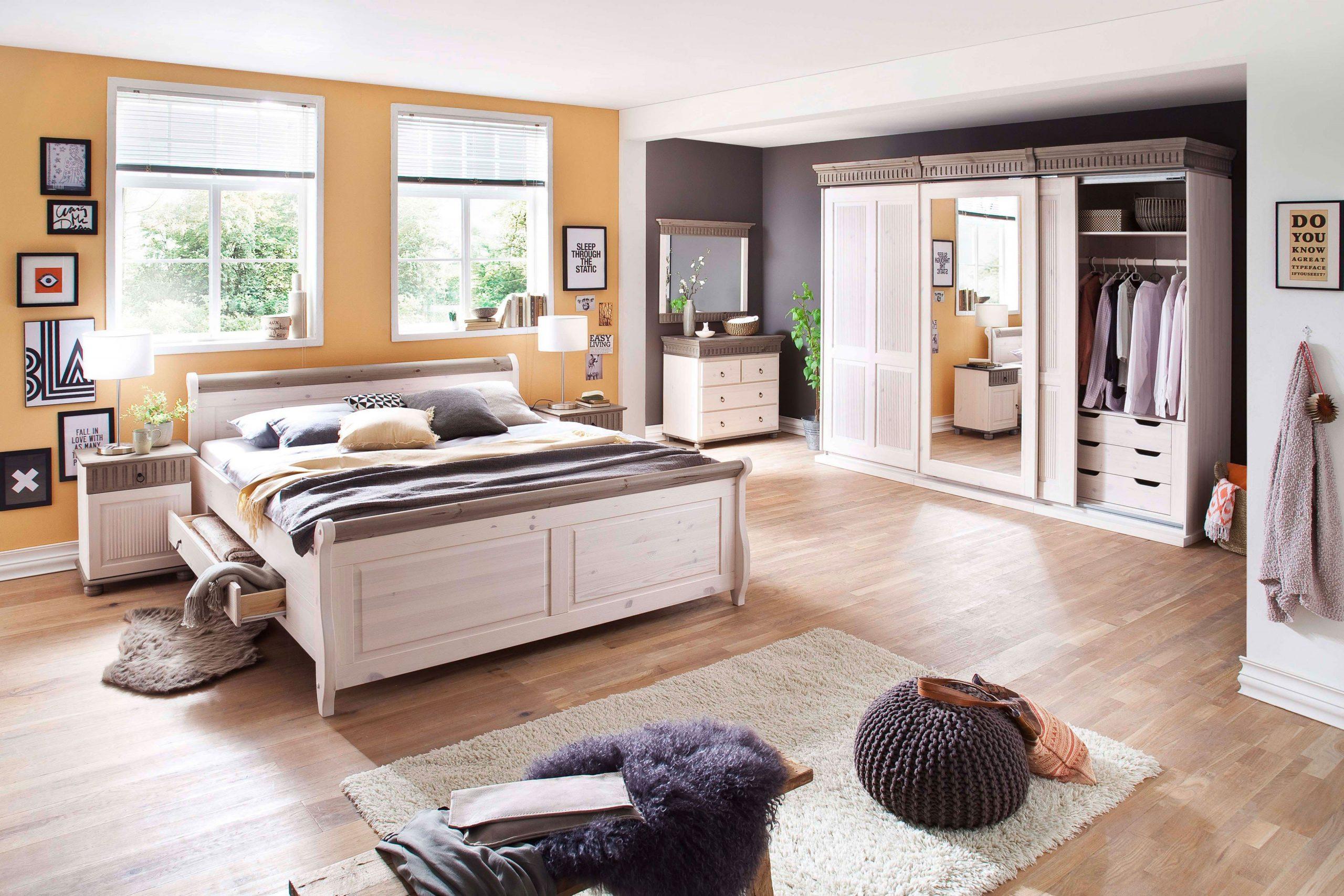 Full Size of Schlafzimmer Set Weiß Euro Diffusion Helsinki Wei Lavafarben Mbel Regal Gardinen Für Weißer Esstisch Kleiner Kronleuchter Lounge Garten Massivholz Schlafzimmer Schlafzimmer Set Weiß