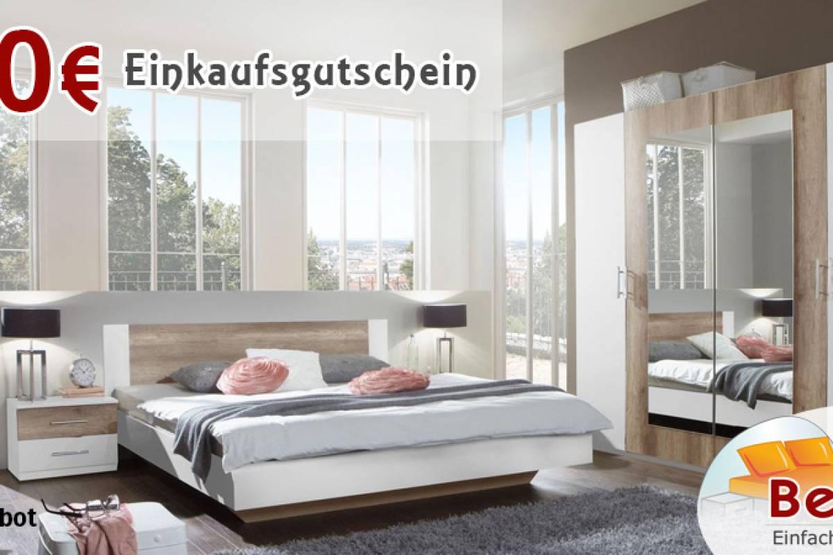 Full Size of Schlafen Sie Gut Mit Bettende 500 Einkaufsgutschein Zu Bett Betten.de