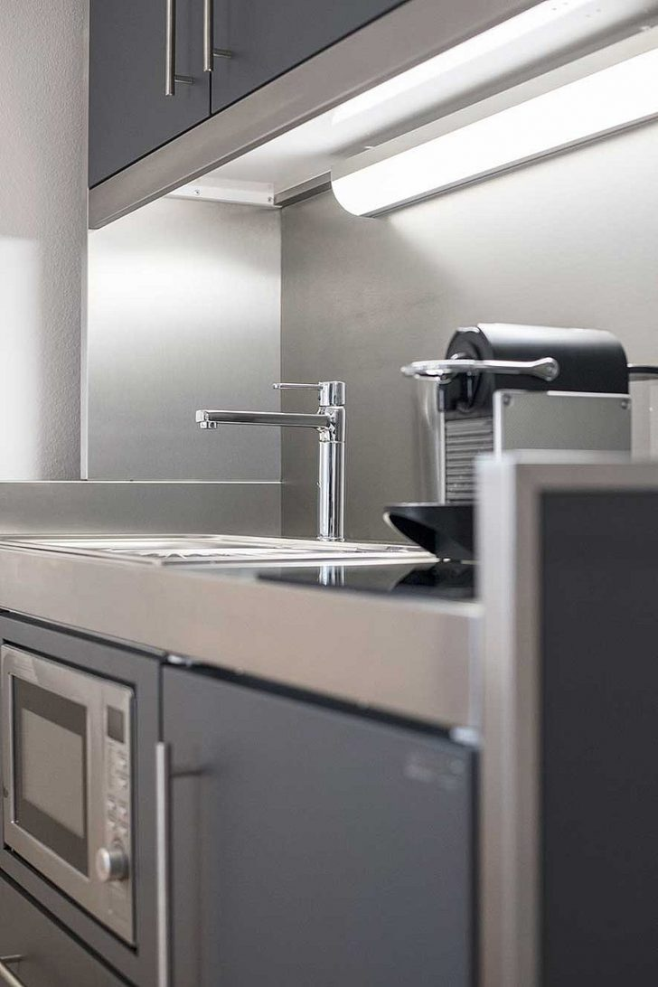 Medium Size of Stengel Miniküche Edelstahl Modul Kchen Probewohnen Und Kaufen Hstens Ikea Mit Kühlschrank Küche Stengel Miniküche