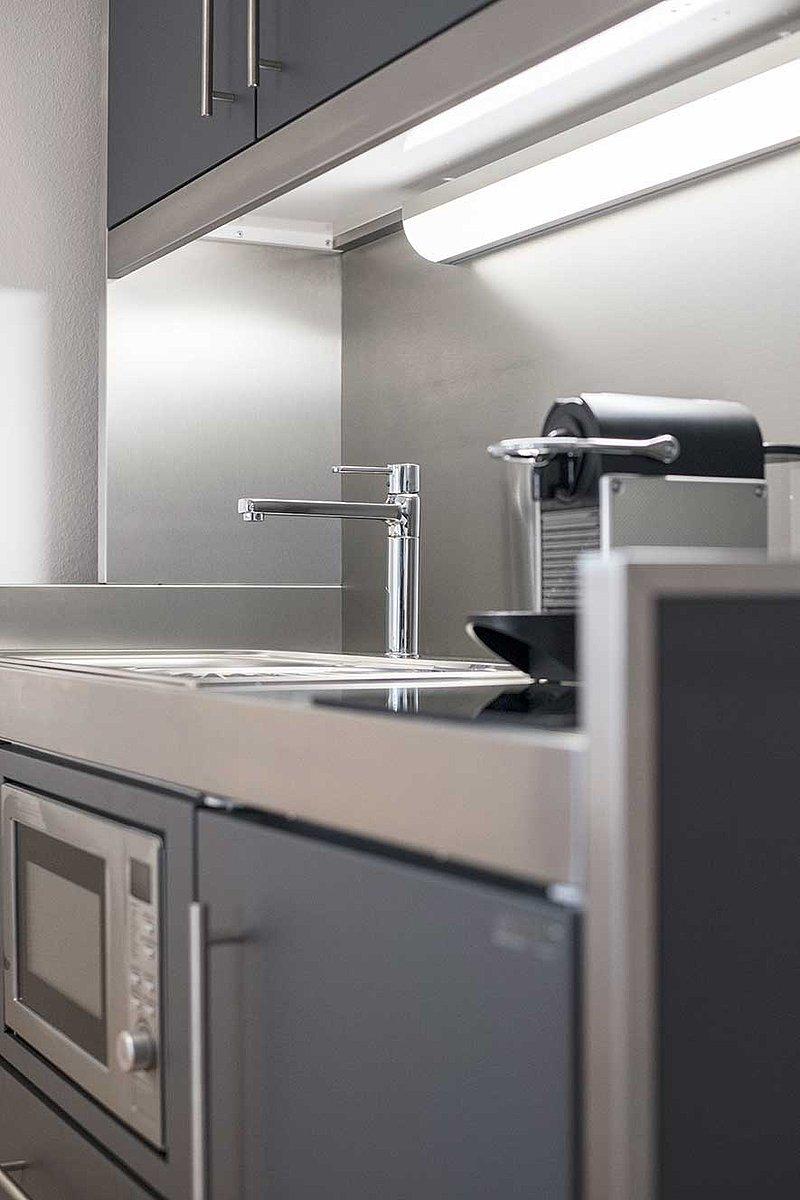 Full Size of Stengel Miniküche Edelstahl Modul Kchen Probewohnen Und Kaufen Hstens Ikea Mit Kühlschrank Küche Stengel Miniküche