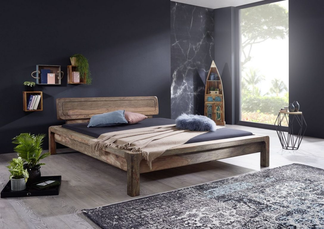 Large Size of Bett Modern Design Italienisches Puristisch Aus Sheesham Palisander Holz Gelt Grau Betten 100x200 Mit Matratze Und Lattenrost 140x200 King Size Bei Ikea Bett Bett Modern Design