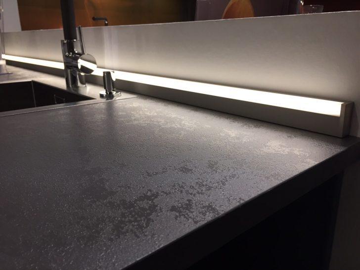 Medium Size of Led Beleuchtung Küche In Der Kche Kchen Info Weihnachtsbeleuchtung Fenster Nischenrückwand Bad Lampen Oberschrank Hängeschrank Nobilia Hochglanz Weiss Küche Led Beleuchtung Küche