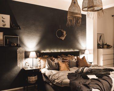 Deko Schlafzimmer Schlafzimmer Deko Schlafzimmer Neues Bett Und Im Julies Dresscode Deckenleuchten Set Weiß Mit Matratze Lattenrost Komplett Günstig Stuhl Für Klimagerät Wandbilder