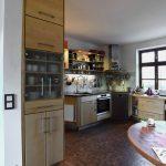 Vollholzküche Natrliche Kchen Küche Vollholzküche