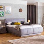 Bett Modern Design Aus Stoff Bequem Betten Ikea 160x200 140x200 Weiß Lattenrost Günstiges 90x200 Küche Industriedesign Amazon 180x200 Paletten Kaufen Mit Bett Bett Modern Design