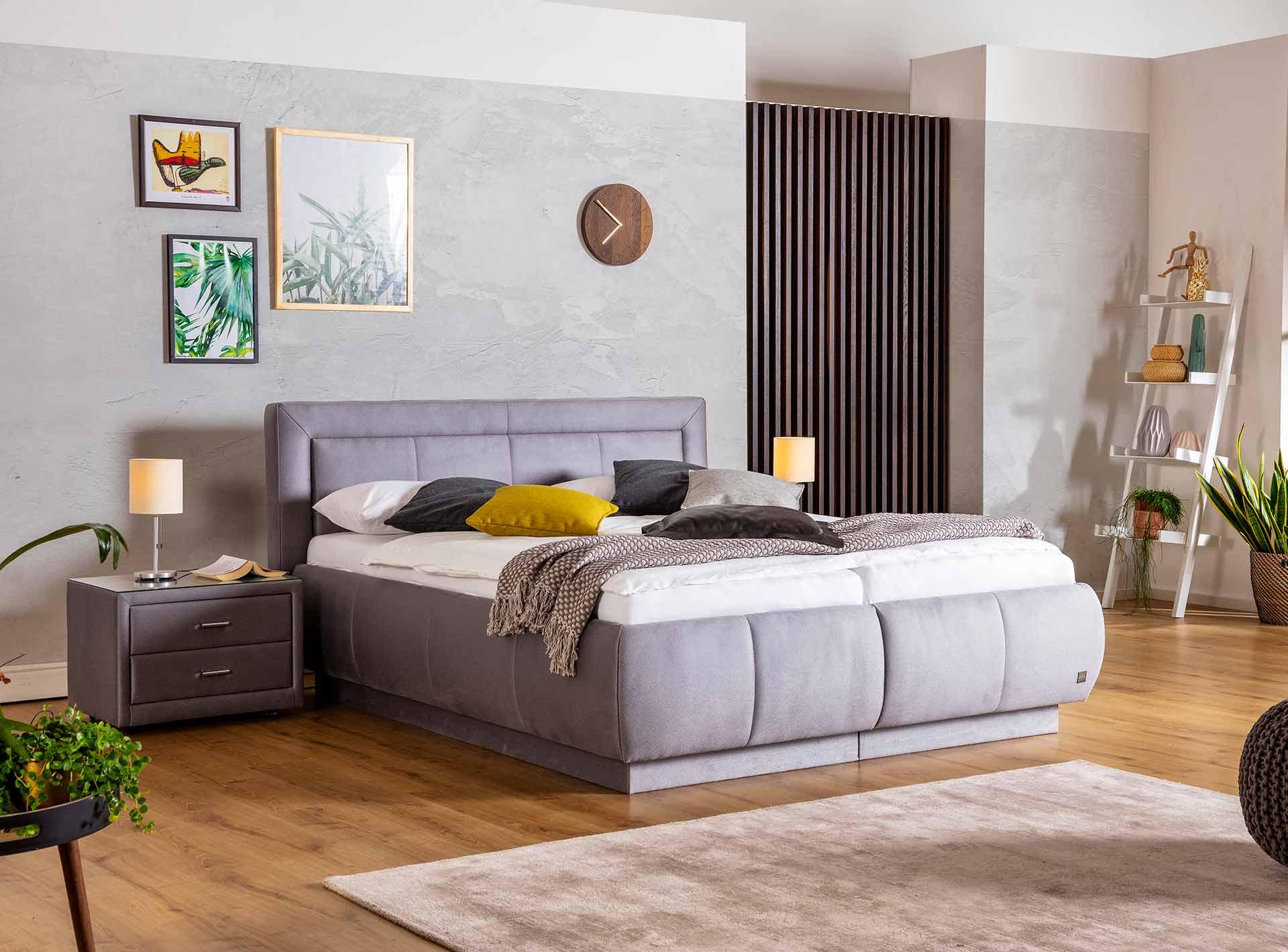 Full Size of Bett Modern Design Aus Stoff Bequem Betten Ikea 160x200 140x200 Weiß Lattenrost Günstiges 90x200 Küche Industriedesign Amazon 180x200 Paletten Kaufen Mit Bett Bett Modern Design