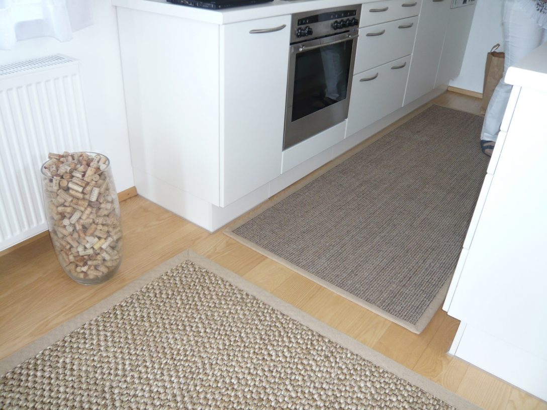 Large Size of Teppich Für Küche Sisalteppich Kuche Gembinski Teppiche Folie Fenster Schrankküche Einzelschränke Miele Griffe Deko Deckenleuchte Sichtschutz Kaufen Ikea Küche Teppich Für Küche
