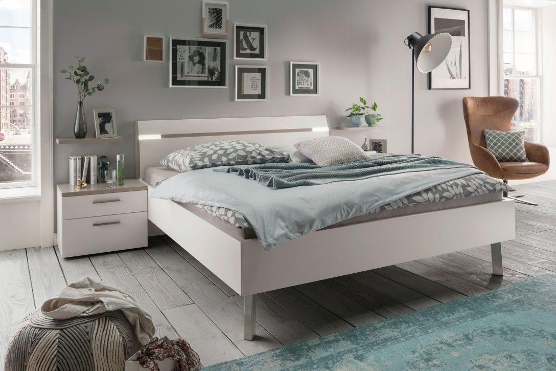 Large Size of Weiße Betten Hülsta Trends Jabo De Kaufen 140x200 Somnus Hasena Günstig 180x200 Designer Japanische Nolte Günstige Weißes Schlafzimmer Außergewöhnliche Bett Weiße Betten