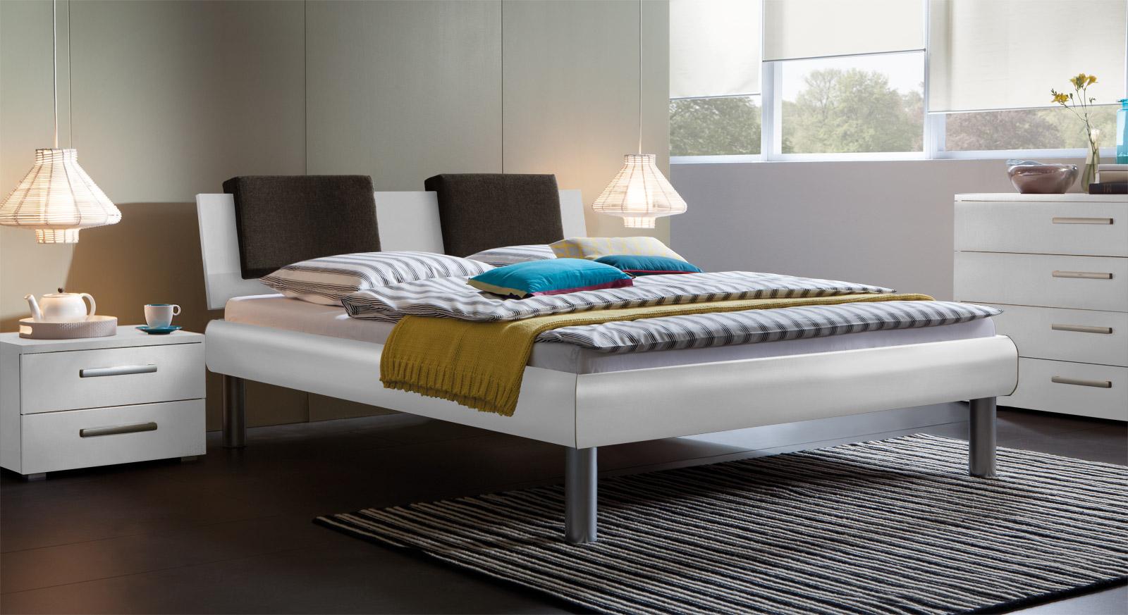 Full Size of Betten 200x200 Gnstiges Doppelbett In Z B Cm Enna Bettende Düsseldorf Treca Ebay Bett 200x220 Joop Mit Matratze Und Lattenrost 140x200 Weiß Berlin Weiße Bett Betten 200x200