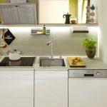 Küche Erweitern Kleine Kchen Einrichten Tipps Fr Viel Raum Auf Wenig Platz Blanco Edelstahlküche Gebraucht Teppich Einlegeböden Wasserhähne Gardinen Für Küche Küche Erweitern