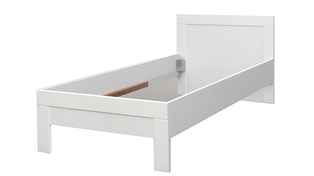Large Size of Weiße Betten Bett Skandinavisch Landhausküche Weiß Esstisch Oval Günstige 180x200 90x200 Mit Lattenrost Bettwäsche Sprüche Einfaches Massivholz Bett Bett 90x200 Weiß
