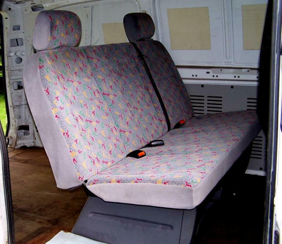 Full Size of Sitzbank Bett Westfalia 3er Vito Vw T345 Transit In Bad 120x200 Bettkasten Flexa Betten Flach 140x200 Schubladen 90x200 Weiß Ausziehbett Weißes 160x200 Bett Sitzbank Bett