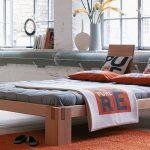 Dormiente Bett Bett Das Massivholzbett Nuveo Bett Grau Außergewöhnliche Betten 120x200 Mit Bettkasten Weißes Ebay Poco Weiß Breckle 200x200 180x200 Breite Massiv 120x190