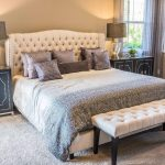 Amerikanisches Bett Bett Amerikanische Betten Holz Amerikanisches Bett Beziehen Mit Vielen Kissen Selber Bauen Bettzeug Bettgestell King Size Kaufen Hoch Polsterbett Test Empfehlungen