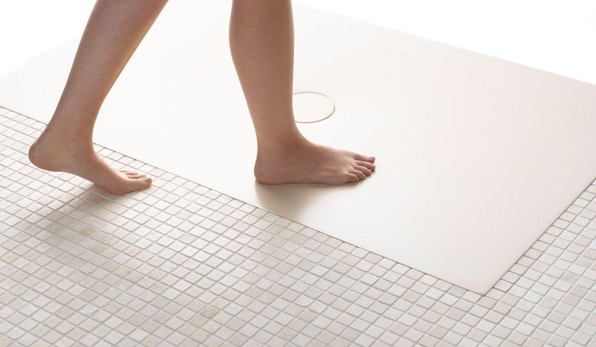 Full Size of Bette Floor Installation Bettefloor Side Brausetasse Shower Tray Lamp Waste Duschwanne Reinigung Video Antirutsch Beschichtung Von Ihr Sanitrinstallateur Aus Bett Bette Floor