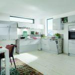 Deko Für Küche Kcheneinrichtung Mit Stil So Dekorieren Sie Ihre Kche Richtig Elektrogeräten Abfalleimer Teppich Granitplatten Spülbecken Oberschrank Küche Deko Für Küche