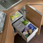 Müllsystem Küche Küche Mlltrennung Wie Funktionieren Moderne Mlltrennsysteme Einbauküche Gebraucht Küche Nolte Hochglanz Kurzzeitmesser Kaufen Ikea Einhebelmischer Hängeschrank