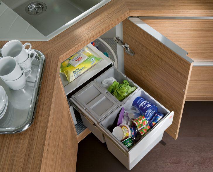 Medium Size of Mlltrennung Wie Funktionieren Moderne Mlltrennsysteme Einbauküche Gebraucht Küche Nolte Hochglanz Kurzzeitmesser Kaufen Ikea Einhebelmischer Hängeschrank Küche Müllsystem Küche