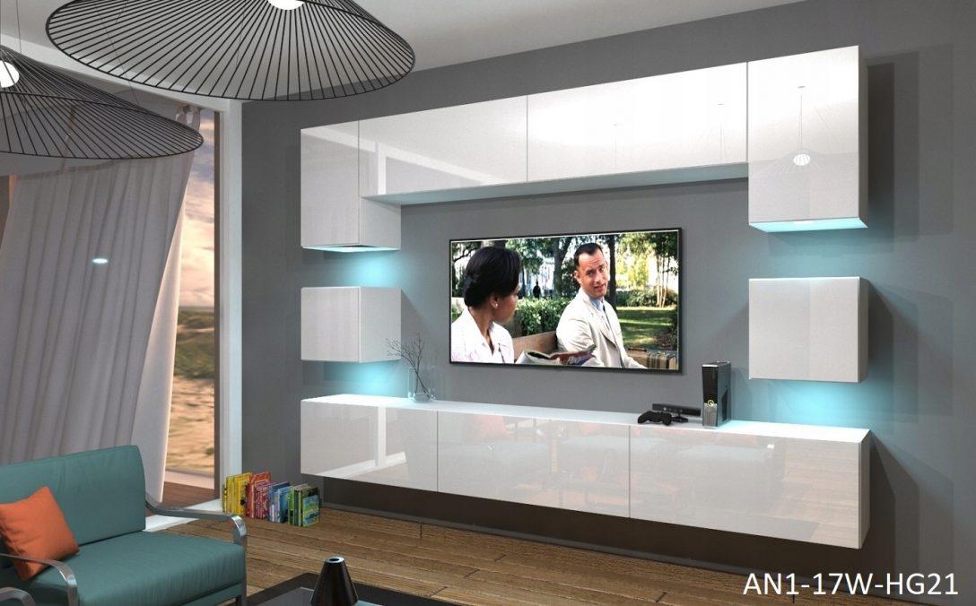Large Size of Schrankwand Wohnzimmer Kommode Led Deckenleuchte Bilder Xxl Vorhänge Lampen Lampe Dekoration Hängeschrank Deckenlampen Modern Beleuchtung Komplett Wohnzimmer Schrankwand Wohnzimmer