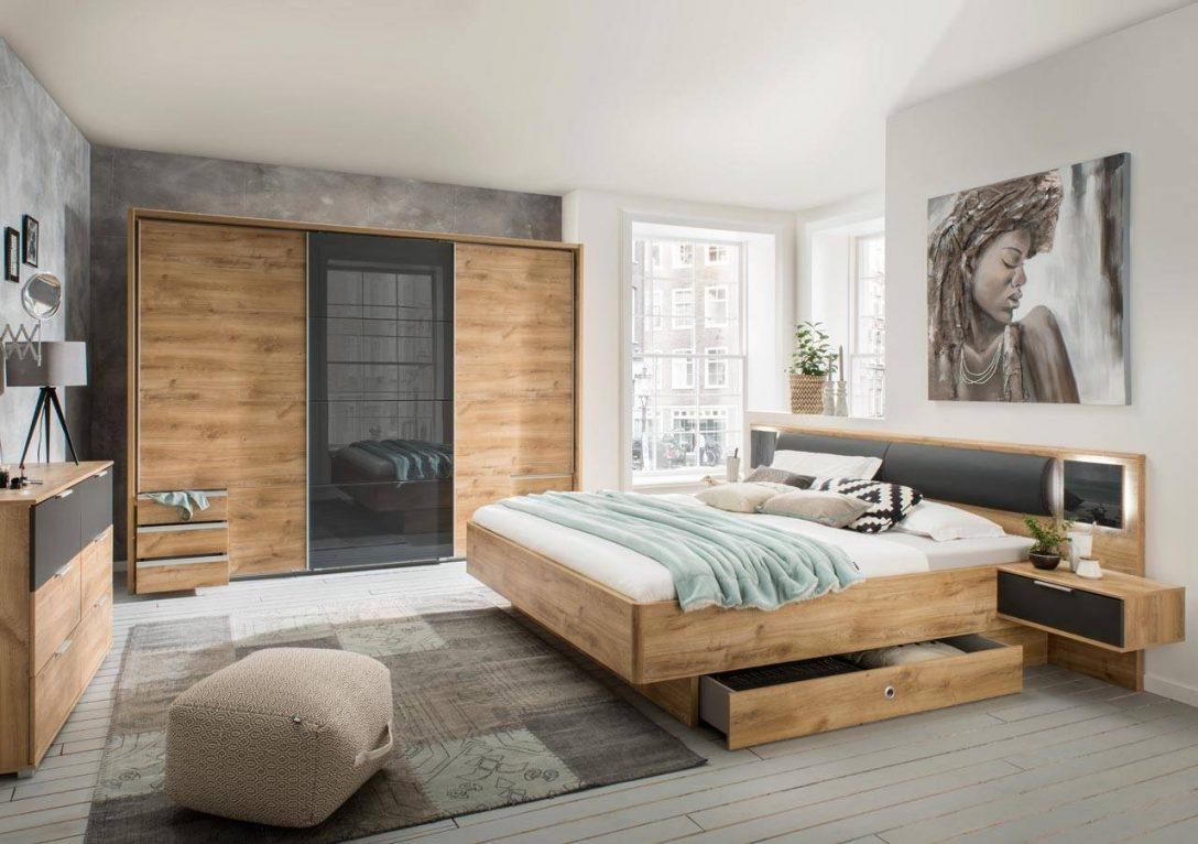 Large Size of Günstige Schlafzimmer Komplett Set 2 Teilig Plankeneiche Gnstig Online Vorhänge Deckenlampe Tapeten Wandleuchte Nolte Kommode Bad Komplettset Günstig Schlafzimmer Günstige Schlafzimmer Komplett