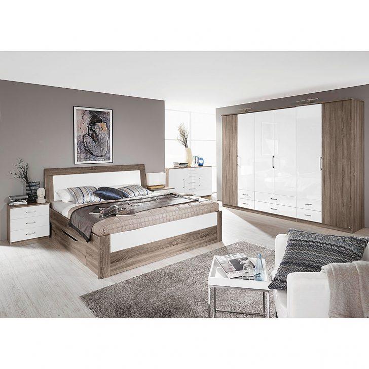 Medium Size of Komfortbett Arona 180 200cm Eiche Havanna Dekor Hochglanz Nolte Schlafzimmer Romantische Komplett Weiß Set Mit Matratze Und Lattenrost Komplettangebote Bett Schlafzimmer Schlafzimmer Set Günstig