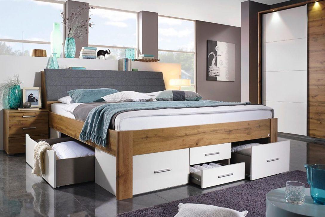Large Size of Bett Mit Aufbewahrung 180x200 Ikea Malm Lattenrost 100x200 160x200 Erfahrung 90x200 200x200 Selber Bauen Stauraumwunder Bettkasten So Nutzen Sie Den Platz Bett Bett Mit Aufbewahrung