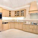 Küche Eiche Massivholzkche Landhausstil Modell 2091 L Form Kche Beistelltisch Teppich Für Günstig Kaufen Weiches Sofa Hochschrank Ikea Kosten Nobilia Küche Küche Eiche