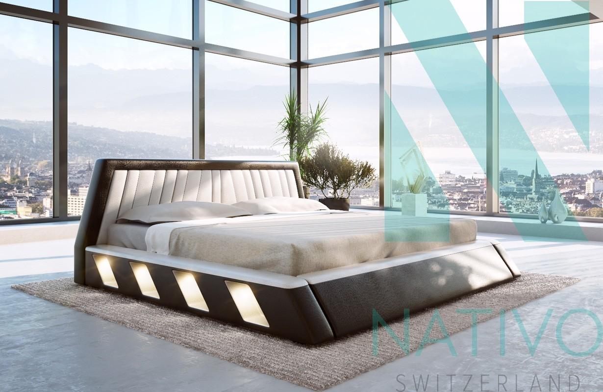 Full Size of Designer Betten Bett Lenobei Nativo Mbel Schweiz Gnstig Kaufen 120x200 Flexa Mit Stauraum Dico Balinesische De Frankfurt Mädchen Für übergewichtige Bett Designer Betten