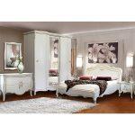 Französische Betten Bett Antikes Bett Teresa Aus Eichenholz Massiv Farbe Wei Mit Betten Outlet Günstig Kaufen überlänge Team 7 Außergewöhnliche Amerikanische Weiß 180x200