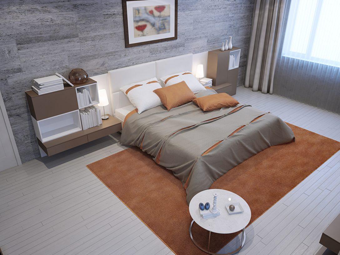 Large Size of Teppich Schlafzimmer Bilder Von 3d Grafik Innenarchitektur Bett Lampe Schrank Landhausstil Sessel Mit überbau Betten Regal Deko Rauch Weißes Komplett Schlafzimmer Teppich Schlafzimmer