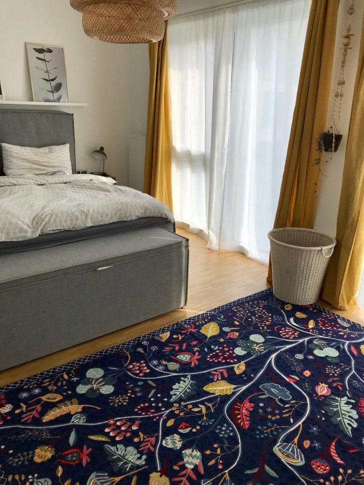 Medium Size of Livingchallenge Teppich Schlafzimmerlieblingsplat Schlafzimmer Günstig Stuhl Eckschrank Komplett Weiß Sessel Steinteppich Bad Vorhänge Landhausstil Schlafzimmer Teppich Schlafzimmer