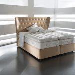 Klassischer Luxus Mit Dem Ritz 16200 Von Somnus Bett Gebrauchte Betten Designer Trends Boxspring 140x200 Französische Paradies Weiße Frankfurt Hasena Bock Bett Somnus Betten