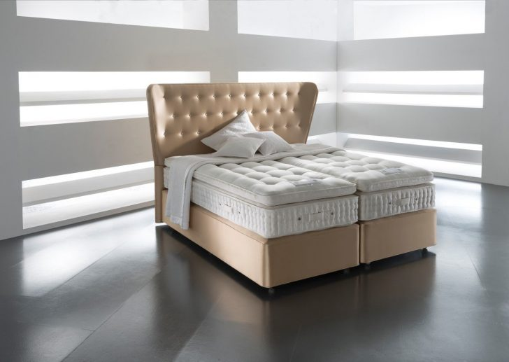 Medium Size of Klassischer Luxus Mit Dem Ritz 16200 Von Somnus Bett Gebrauchte Betten Designer Trends Boxspring 140x200 Französische Paradies Weiße Frankfurt Hasena Bock Bett Somnus Betten