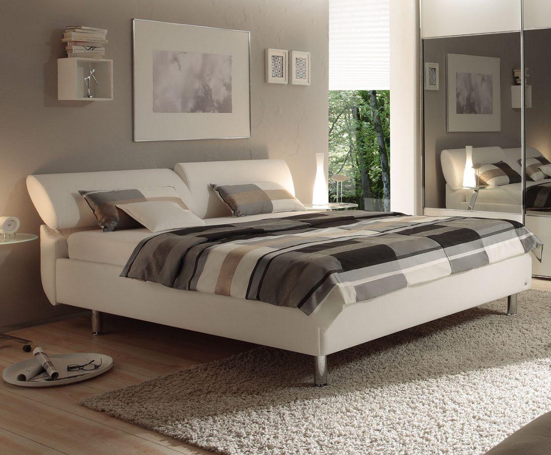 Ruf Betten Casa Kopfteile 120x200 Fabrikverkauf Rastatt Bett