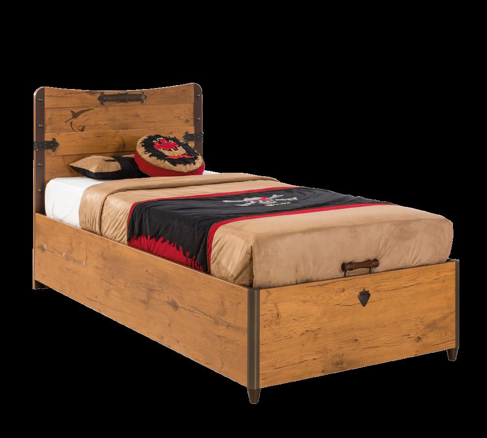 Full Size of Bett 90x190 Pirate Base Cm Lek Betten Kaufen 140x200 Möbel Boss Bette Badewanne Boxspring Günstig Kingsize Mit Aufbewahrung Hülsta Hamburg Lattenrost Bett Bett 90x190