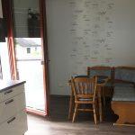 Ferienwohnung Woitek Einbauküche Günstig Glaswand Küche Arbeitsplatte Industriedesign L Mit Elektrogeräten Einrichten Apothekerschrank Holzregal Küche Küche Sitzecke