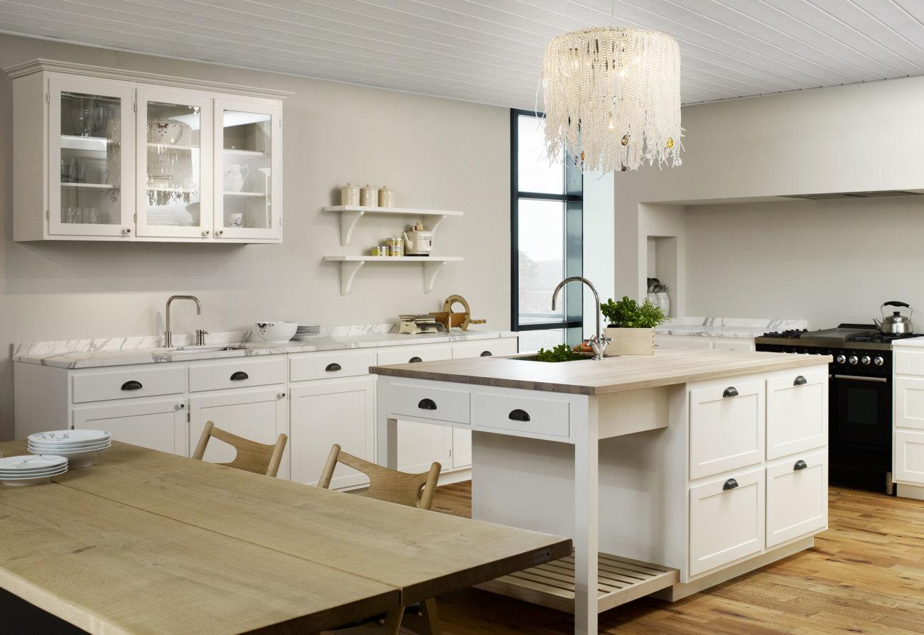 Full Size of Landhausküche Skandinavische Landhauskche Ideen Gebraucht Weisse Grau Moderne Weiß Küche Landhausküche