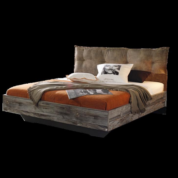 Medium Size of Rauch Select Timberstyle Wrkungsvolle Bett Kopfteil In Leder Optik Betten Ohne 200x200 Mit Bettkasten 90x200 Hoch Gepolstertem 120x200 Weiß Ausziehbar Für Bett Bett Kopfteil