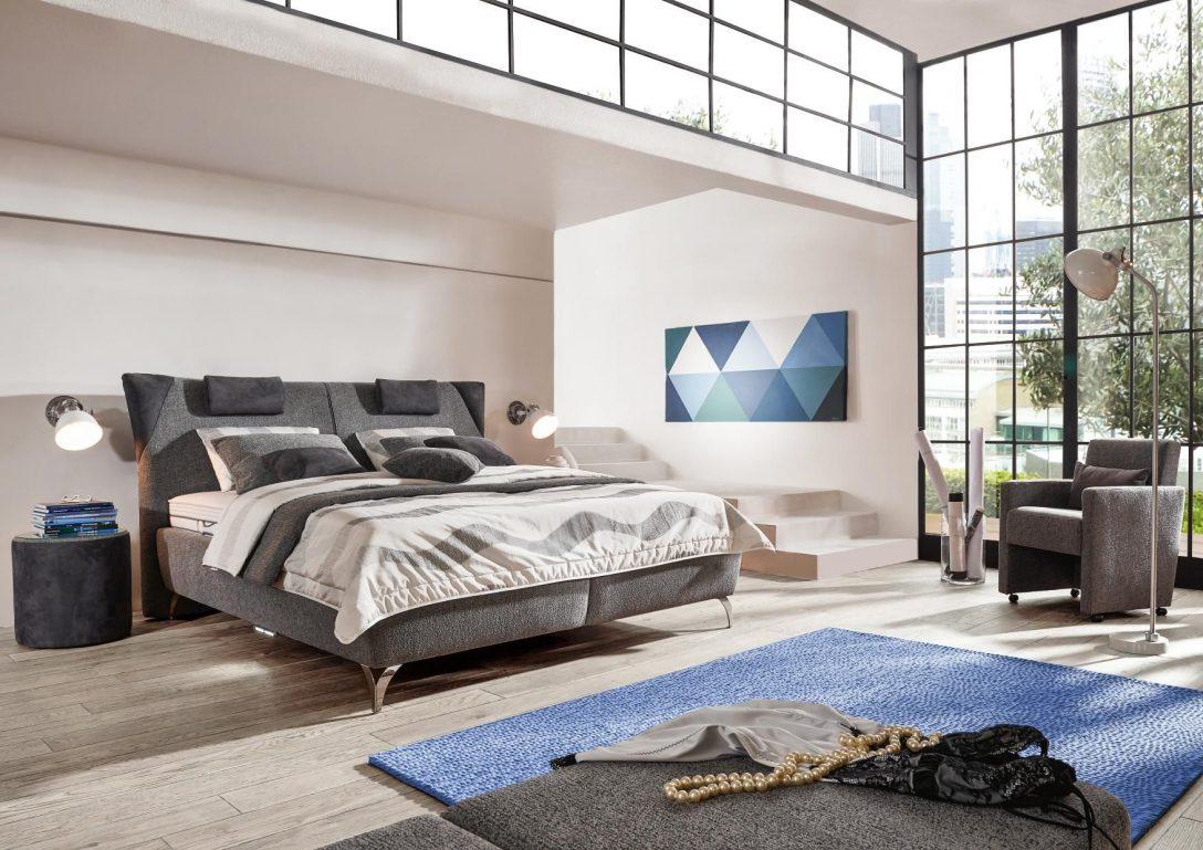 Large Size of Komplette Schlafzimmer Polsterbett Von Bentley Collection Der Garant Fr Komfort Wandbilder Weiss Rauch Set Stuhl Vorhänge Komplett Massivholz Truhe Schränke Schlafzimmer Komplette Schlafzimmer