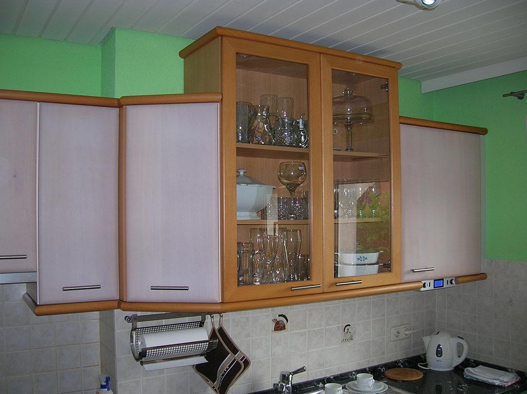 Full Size of Kchen Front In Buche 3 Schicht Wei Küche Weiß Hochglanz Komplette Granitplatten Vollholzküche Bodenbeläge Modul Fliesenspiegel Glas Nischenrückwand Küche Küche Buche